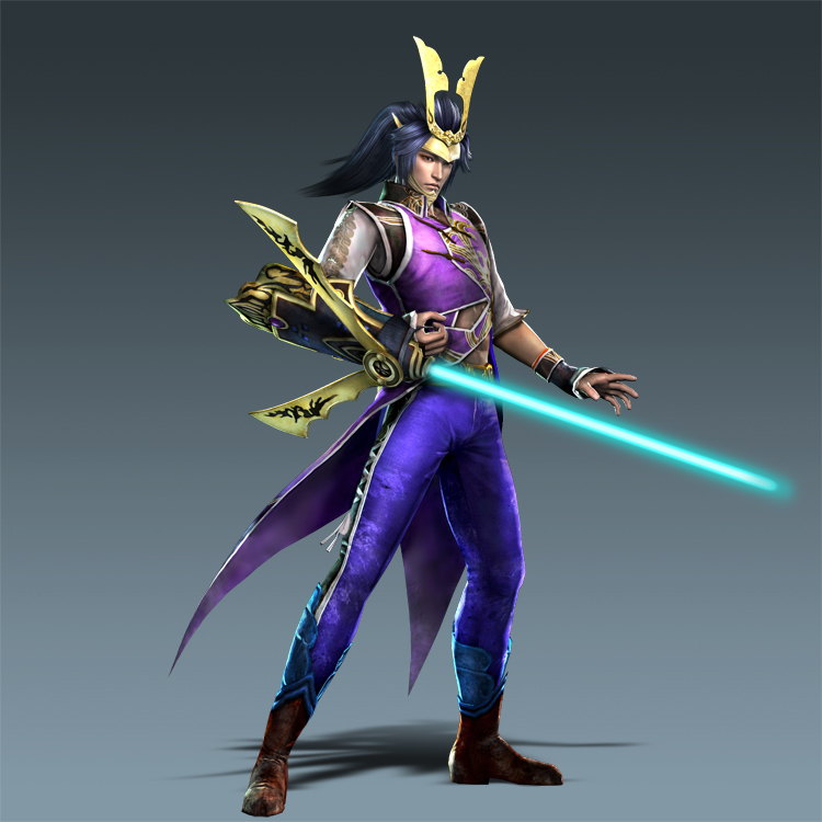 Warriors Orochi 3 DLC