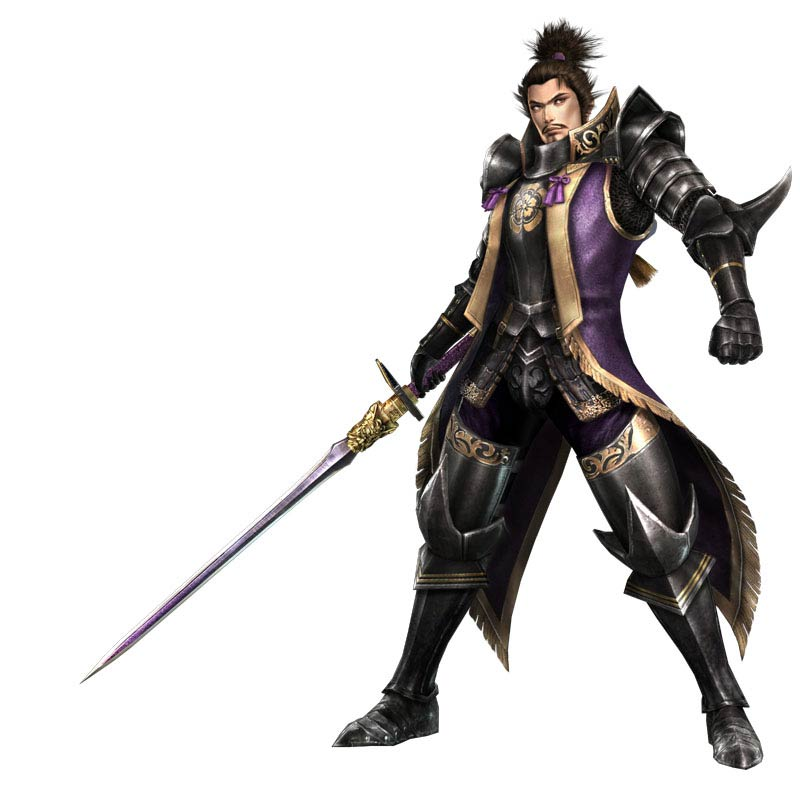 Warriors Orochi 3 Ultimate Nobunaga Oda: Www.GameInformer.com