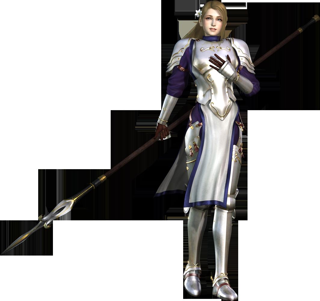 Warriors Orochi 3: WO3-Joan Of Arc.png