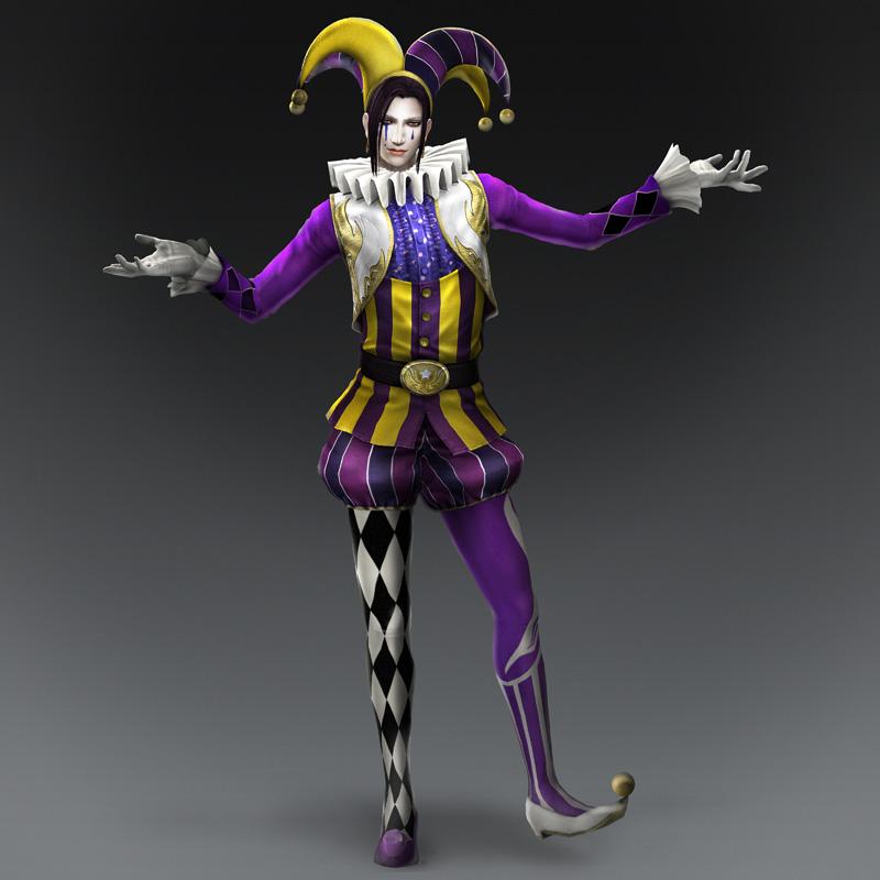 Zhang He Job Costume (DW8 DLC).jpg