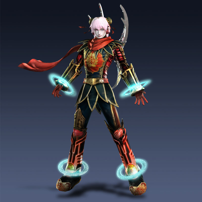 Warriors Orochi 3 Ultimate Bond Stages: Warriors Orochi 3/Hyper/Special DLC
