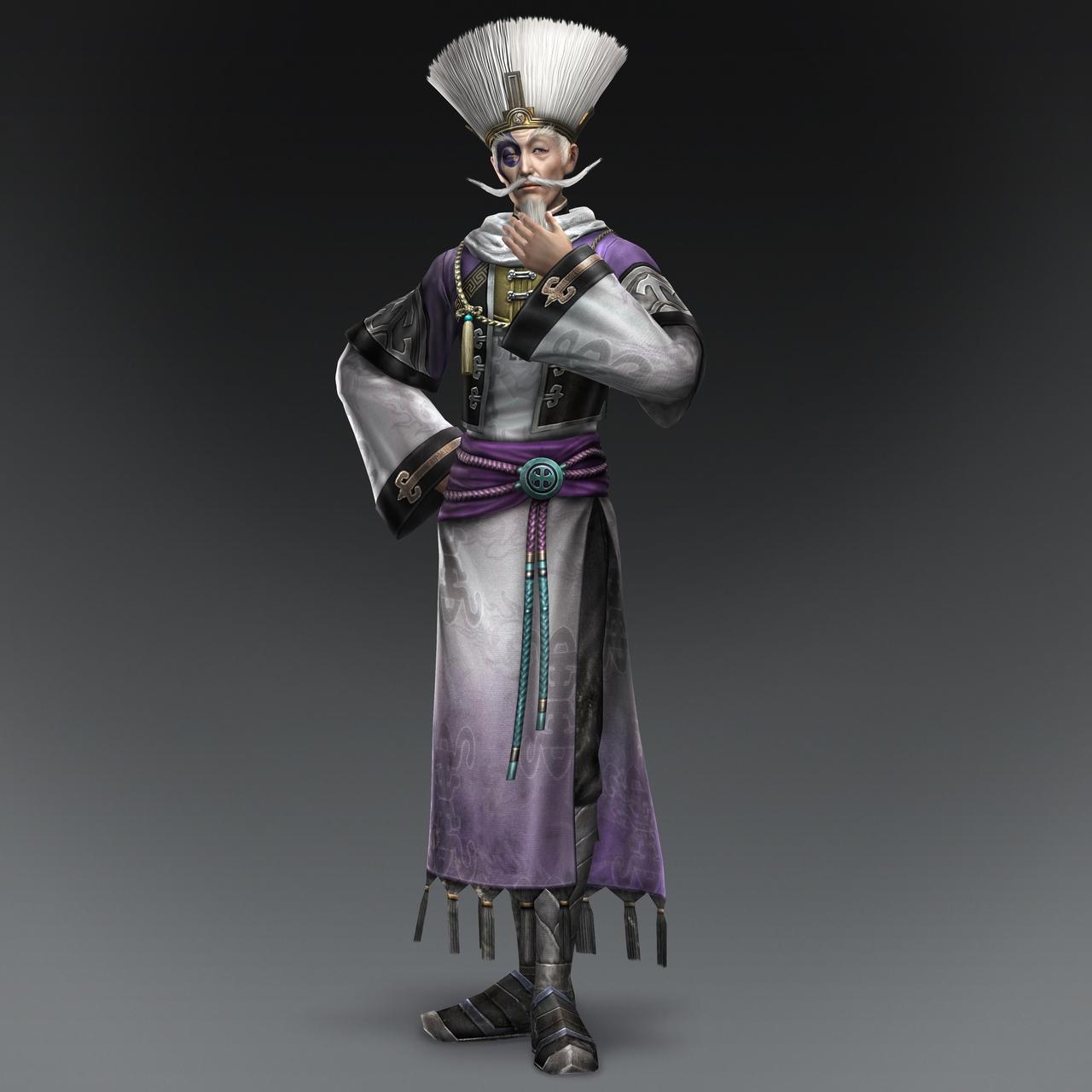 Dynasty Warriors 8 Ann...