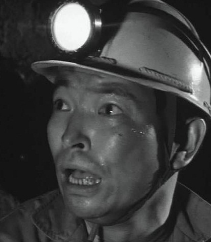 Dokuritsu gurentai movie