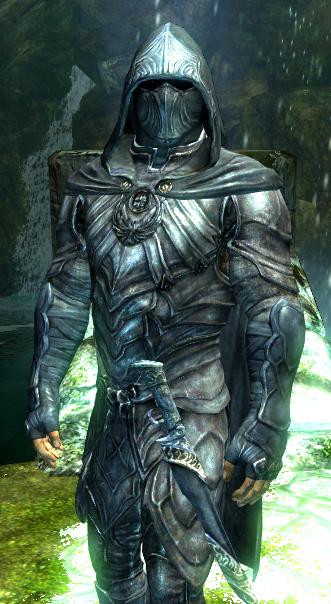 Mura's Master Thievery Gear TESV_Nightingale_Armor_Male