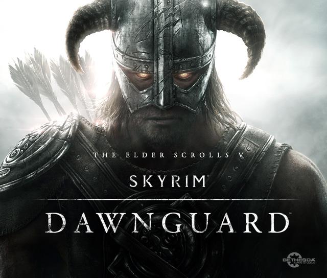 прохождение The Elder Srcolls V: Skyrim - Dawnguard