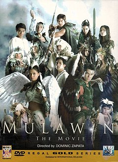 Mulawin: The Movie - Encantadia Wiki