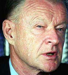 Zbigniew Kazimierz Brzeziński