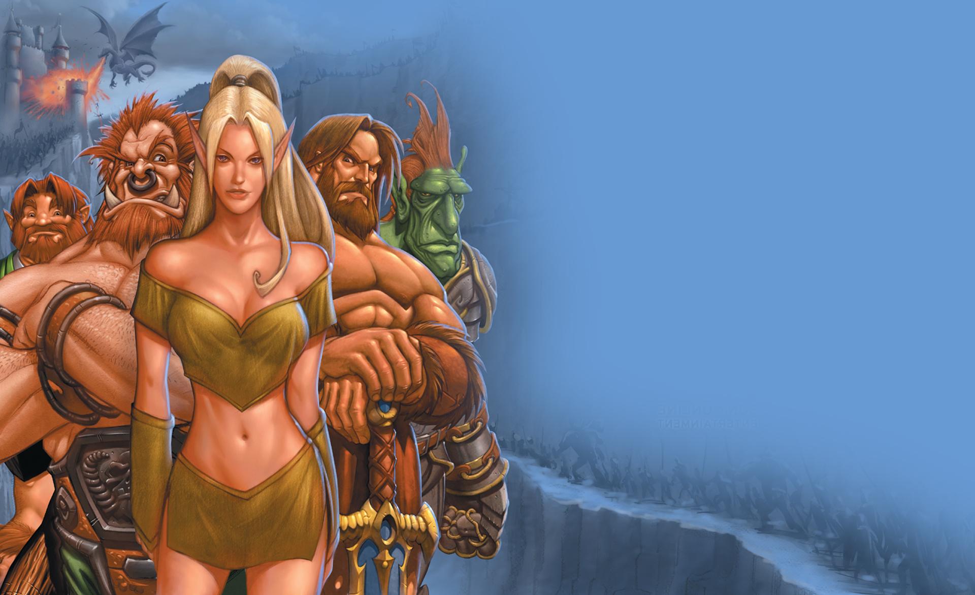 Everquest nude hack porn image