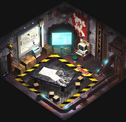 Novela Final Fantasy VII Septimo_Cielo_Interior_Base_FFVII