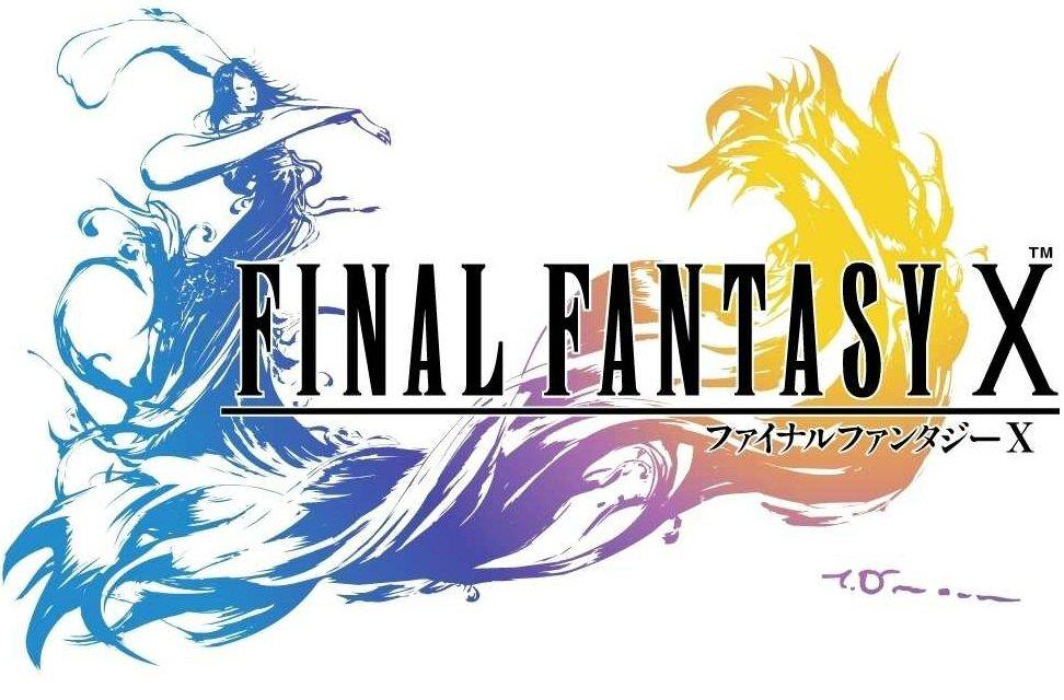 consejo para empestar el FFX forrado  de dinero  Logo_Final_Fantasy_X