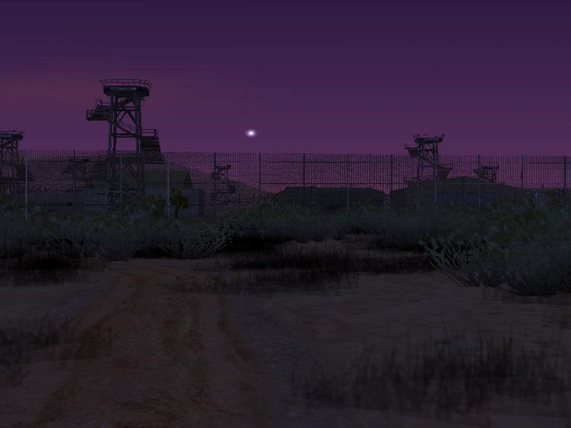 torre de vigilancia para cuando nos ataquen Area_69