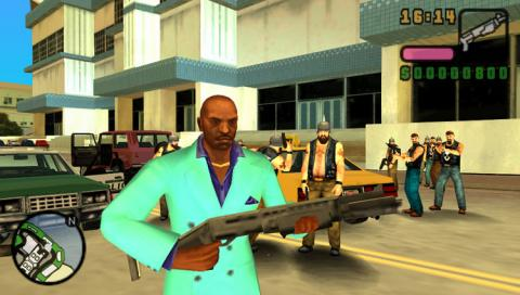 Grand Theft Auto: Vice City Stories [Español] [CSO] [PSP] [FSN]