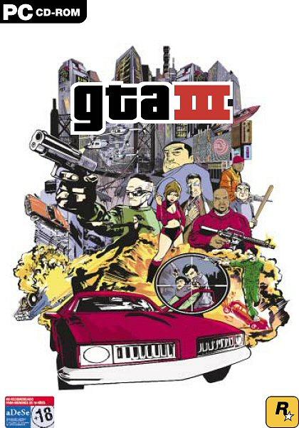 Guia de misiones de gta III