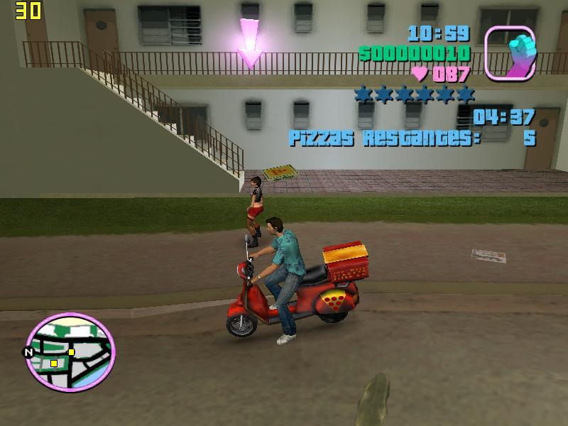 Descargar Gta Vice City Click En Los Links De Abajo Para Descargar