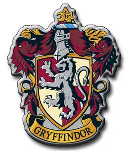 Sombrero Seleccionador Gryffindorcrest