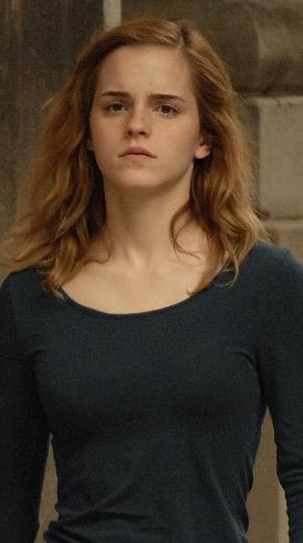 Ann I. Ritcher P7_Hermione