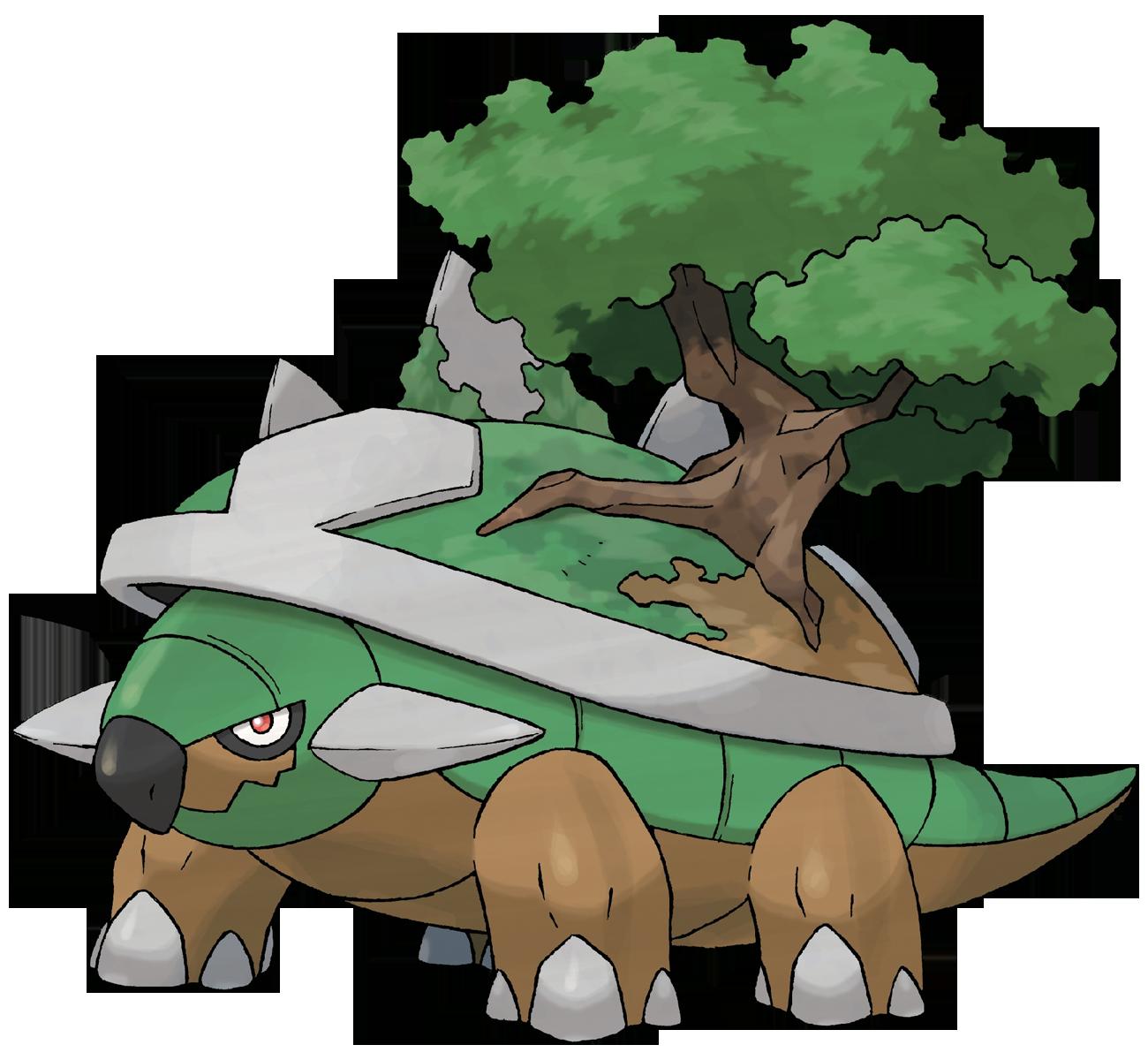 el mejor equipo pokemon