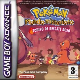 Saga Mundo Misterioso Carátula_Pokémon_Mundo_Misterioso_equipo_de_rescate_rojo