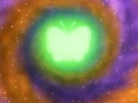Pokemons de Kanto! EP428_Butterfree_usando_paralizador%2C_polvo_veneno_y_velo_sagrado