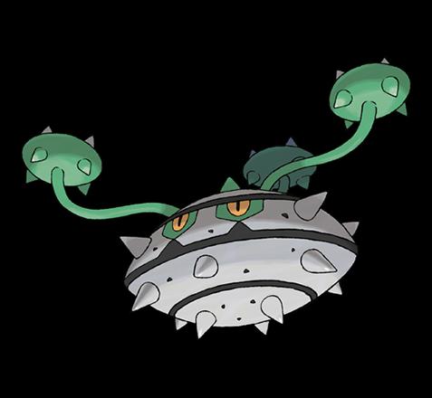[RTM] Mis Little Gigants Ferrothorn