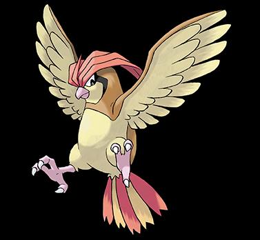 Lista de Pokémon Primera generación