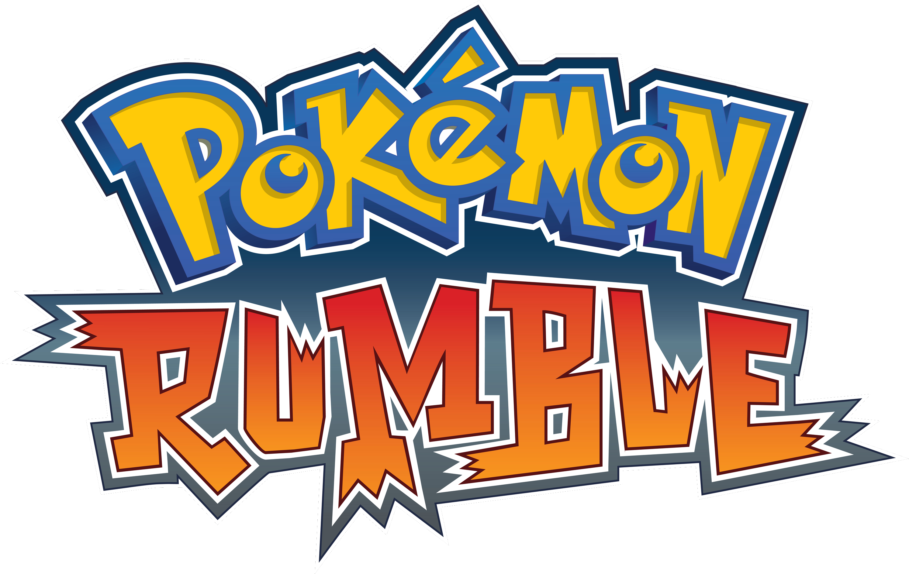 pokemon rumble wii wad download | Lift For The 22