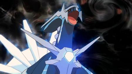 Quiero entrenar ami pokemon MATANDOLOS P10_Dialga_a_punto_de_atacar
