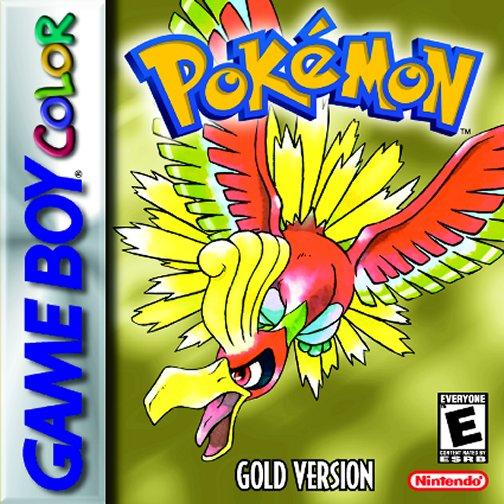 Pokemon Gold Hack Español 251 Pokemons + Master Ball  Car%C3%A1tula_de_Pok%C3%A9mon_Oro_EN
