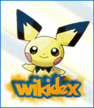 Wikidex, la enciclopedia Pokémon