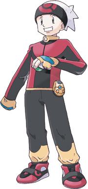 [Discusión General] Pokémon Rubí Omega & Zafiro Alfa - Página 2 Bruno_RZ_(Ilustraci%C3%B3n)