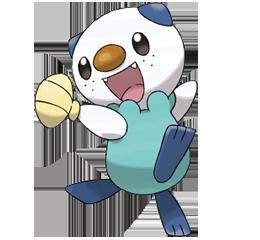 GT POKEMON CLUB [Anime-Manga-Juegos] - Página 2 Oshawott