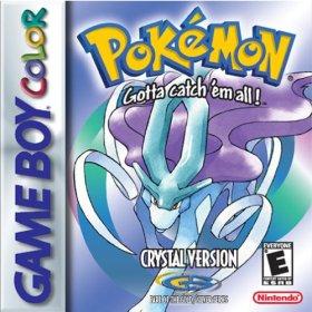 Juegos de Pokemon el el PC (GBC Y GBA)
