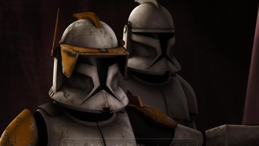 Personajes Star wars