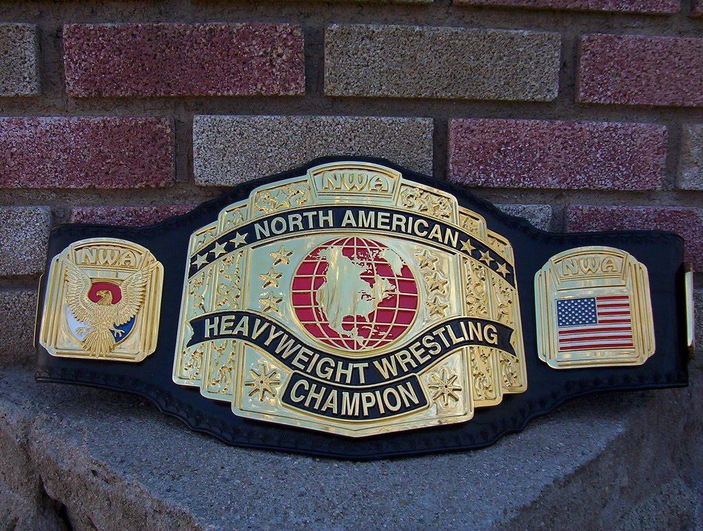 XWC Heavyweight Championship pic NWA_North_American_Heavyweight_Championship_Belt