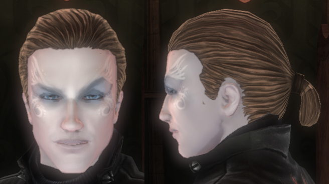 Fable 3 Hairstyles - Hairstyle Ideas