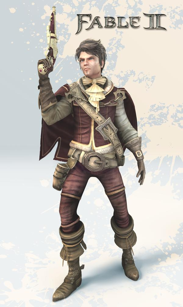Reaver Fable 3. Reaver - The Fable Wiki
