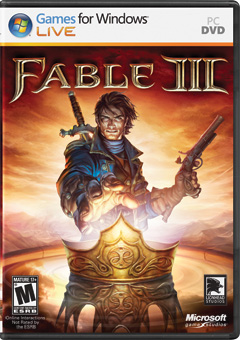 PC May Release Dates Fable_III_PC_Cover