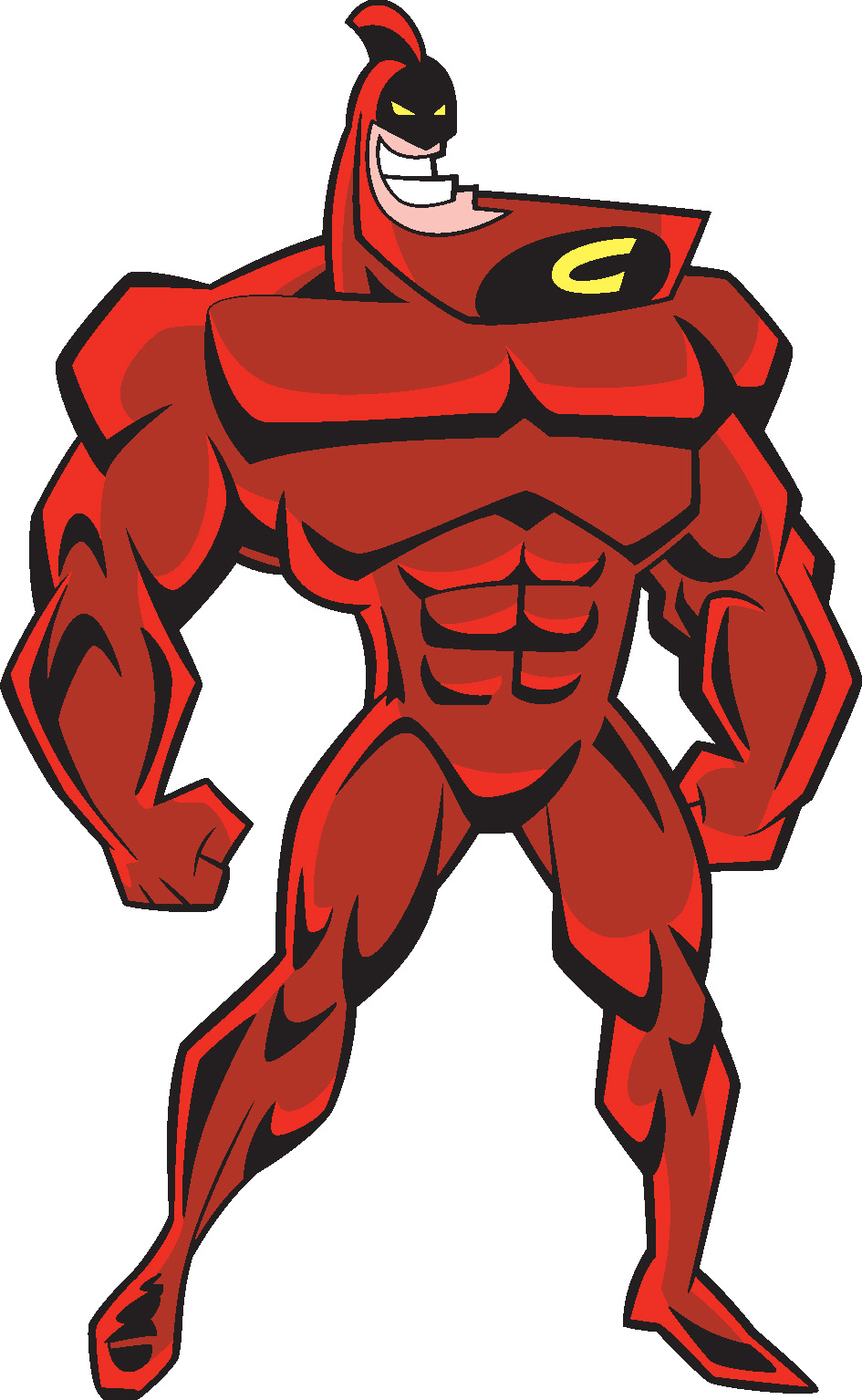 crimsonchin90 Avatar