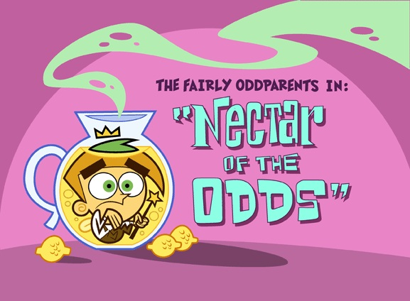 fairly odd parents vicky. Odds - Fairly Odd Parents