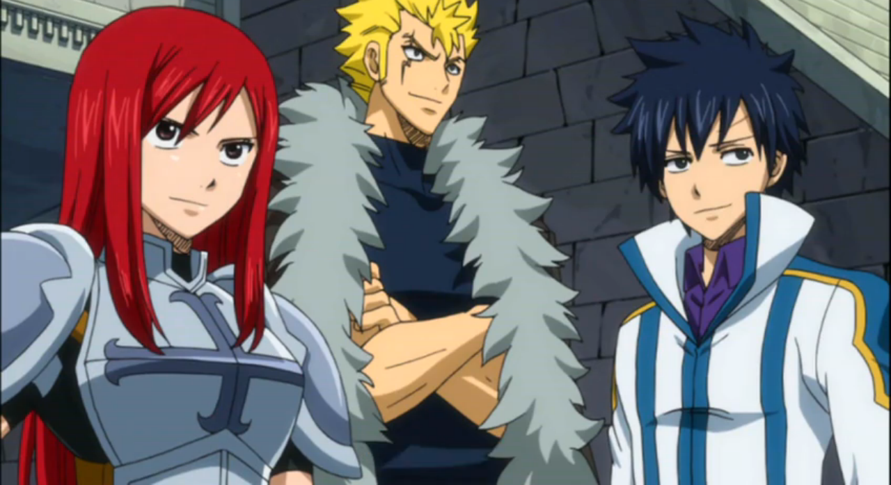 Related Pictures erza ...