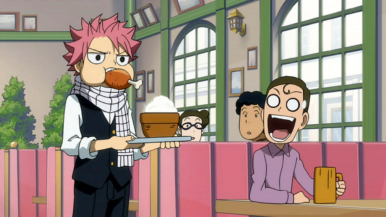 Images à gogo 8) Natsu_Eating_Orders