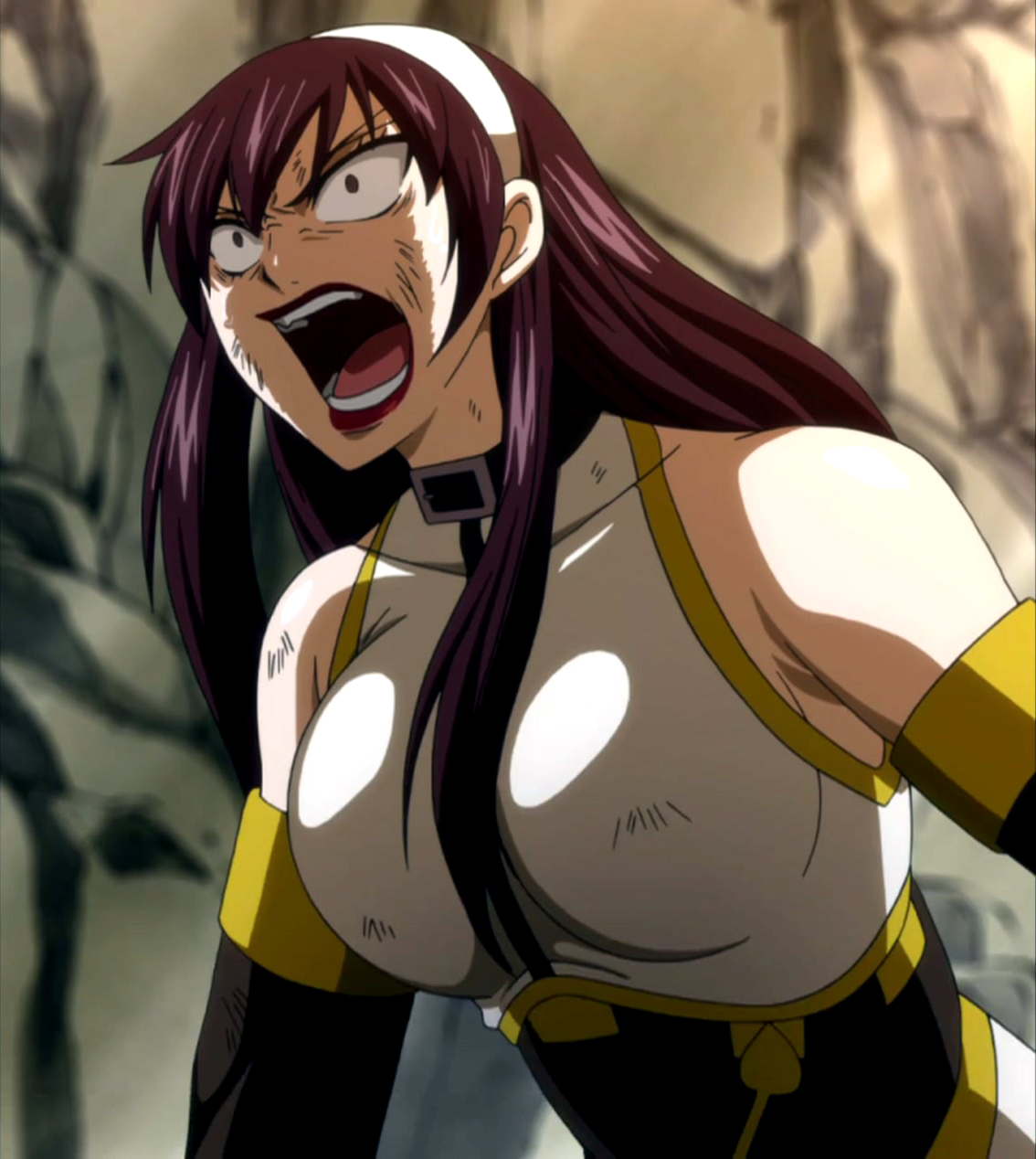 Fairy Tail: Ultear Milkovich - Gallery