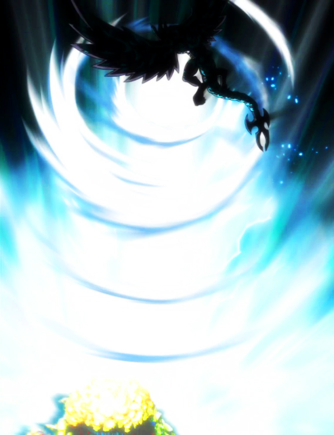 Fairy Tail - Glavna Diskusija Acnologia_Breath_Attack