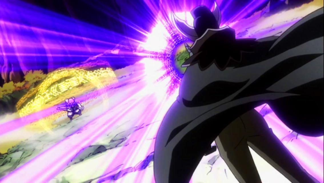 ~ Magia Prohibida: Amaterasu [Petición] Amaterasu