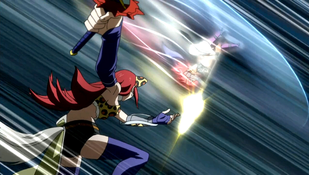 Image - Erza vs. Erza.JPG - Fairy Tail Wiki, the site for ...