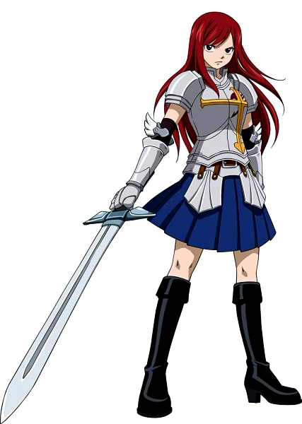 My Character in Fairy Tail  Erza_Scarlet%27s_Heart_Kreuz_Armor