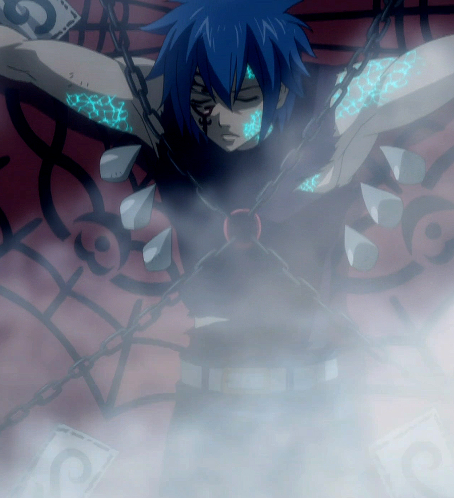 Fairy Tail: Jellal Fernandes - Images Hot