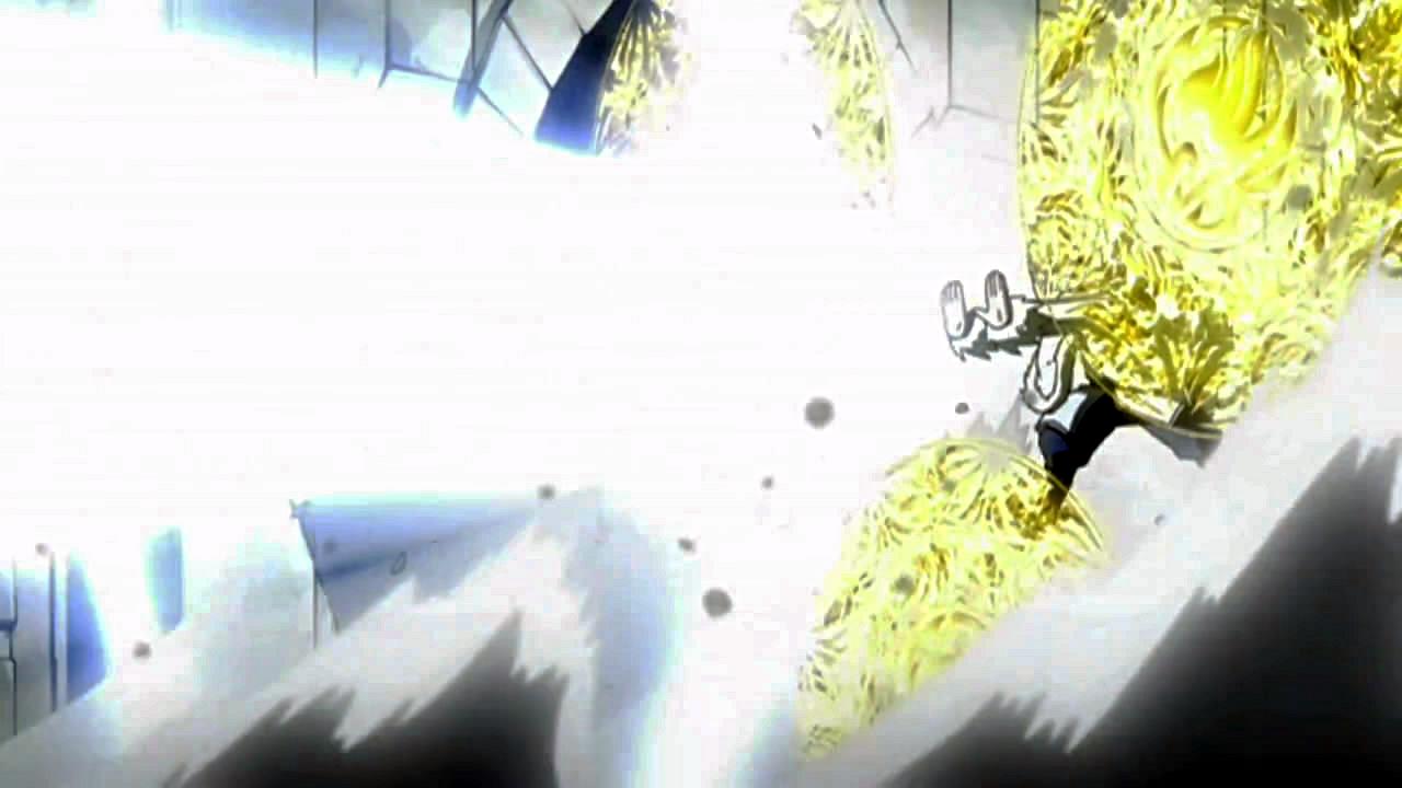 les attaques les armures et les  clefs des personnage principaux  Makarov's_unnamed_light_blast