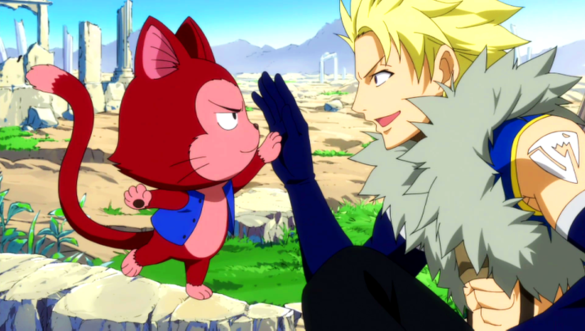Sting_and_Lector%27s_high-five.png