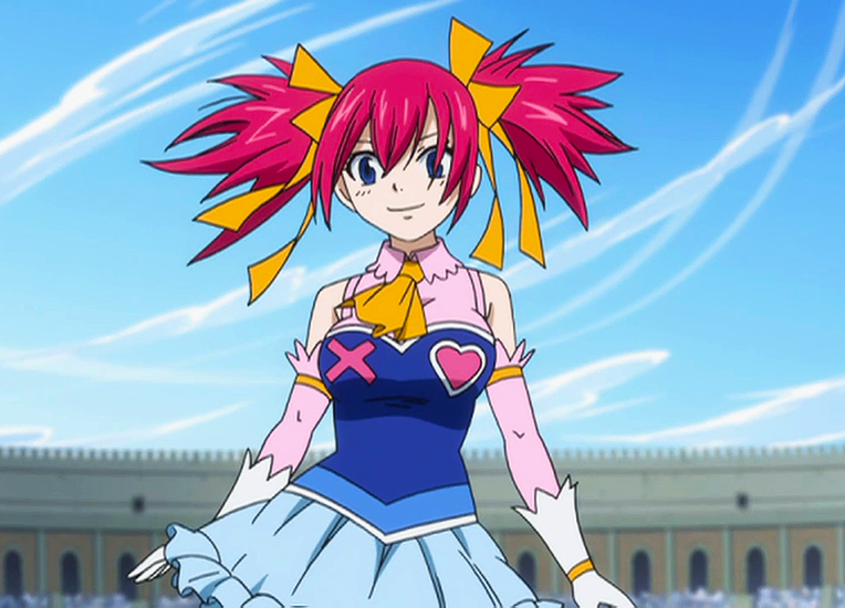 Image - The Sky God Slayer.png - Fairy Tail Wiki, the site ...